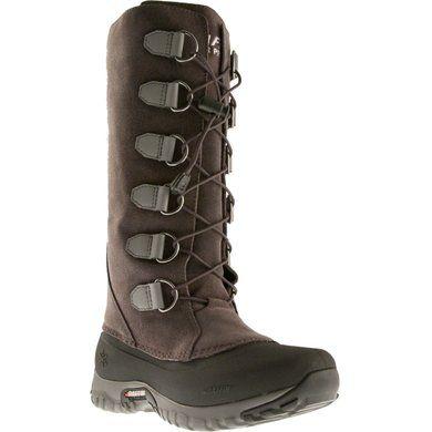 Baffin Coco Winter Boots (Women's) - Mountain Equipment Co-op.