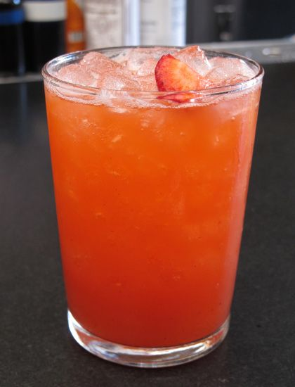 Drink of the Week: Conjuring Up Summer with SPF 2020 at Comal