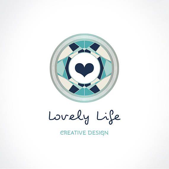Premade Logo Design - Professional & Artistic Brand Identity - INSTANT DOWNLOAD - Wumi Studio