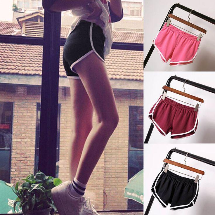 Mode Sommer Frauen Casual Sport Übung Gymsprint Hot Pants Stretch Shorts AA1272. (2) wählen Sie größere Größen, wenn Ihre Größen identisch mit der flachen Messung Größentabelle sind. Am 12.07.17 hat der Verkäufer die folgenden Angaben hinzugefügt. | eBay!