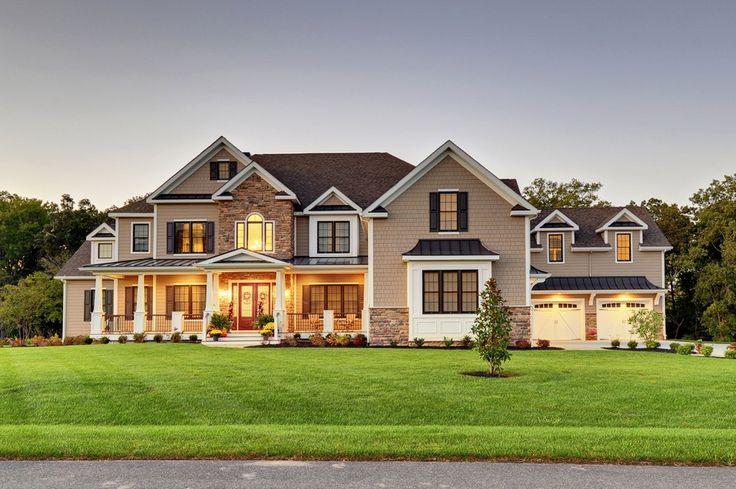 Hawksnest | Photo Gallery of Custom Delaware New Homes by Echelon Custom Homes