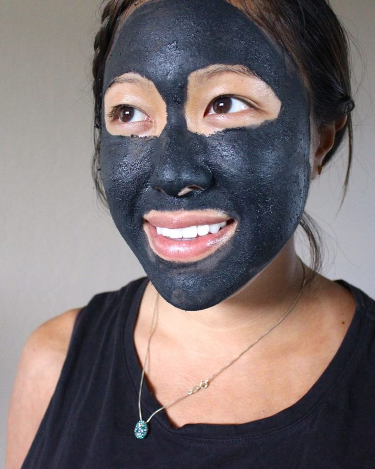 Activated Charcoal for Beautiful Skin + DIY Homemade Charcoal Clay Mask