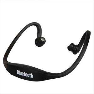 MP 3 USB2.0 Sport Wireless Bluetooth Handsfree Headset MP3 Player Headphone