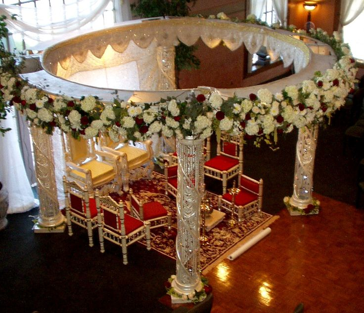 227 Best Images About Indian Wedding Decor