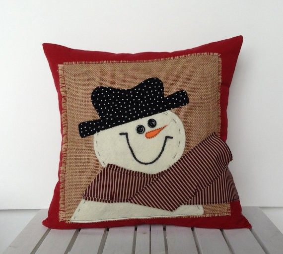 christmas pillow covers - Buscar con Google