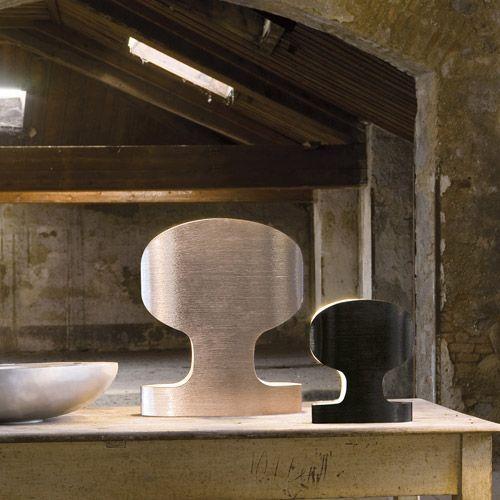Lampada da tavolo Twins - design Gallizia - Penta