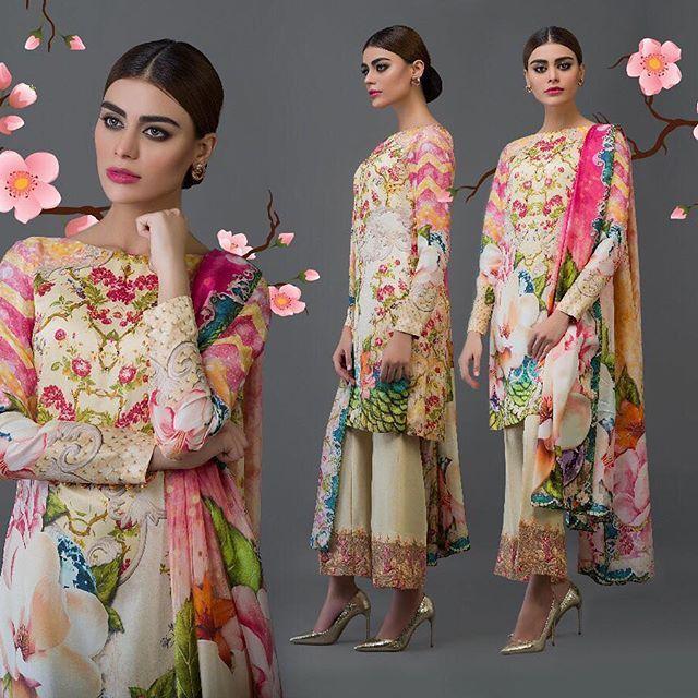 Nomi Ansari Couture Pakistan