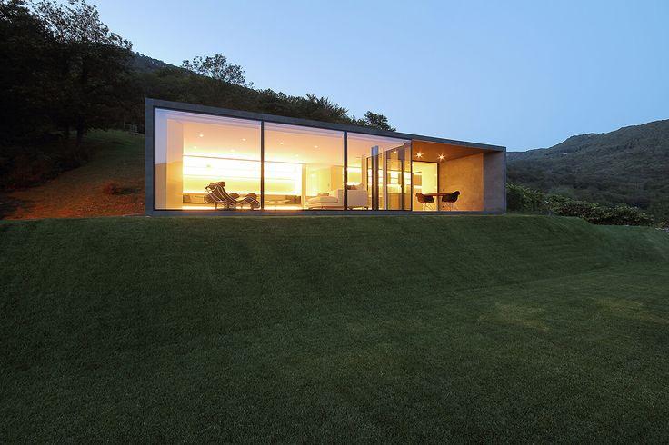 montebar villa pela arquitetura jm