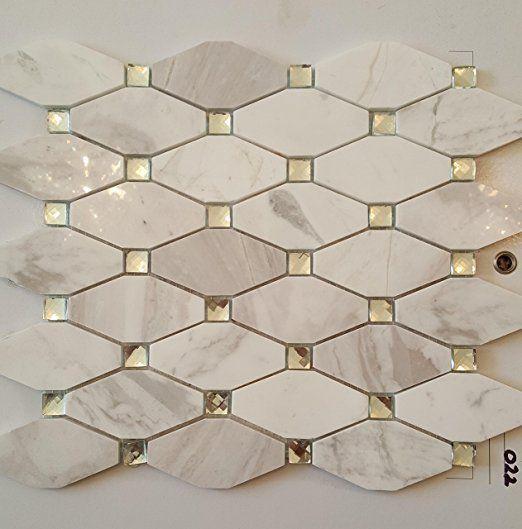 Oltre 20 Migliori Idee Su Mosaico Di Marmo Su Pinterest