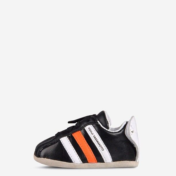 baby adidas y3 trainers cheap online