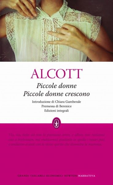 Piccole donne e piccole donne crescono di Louisa May Alcott