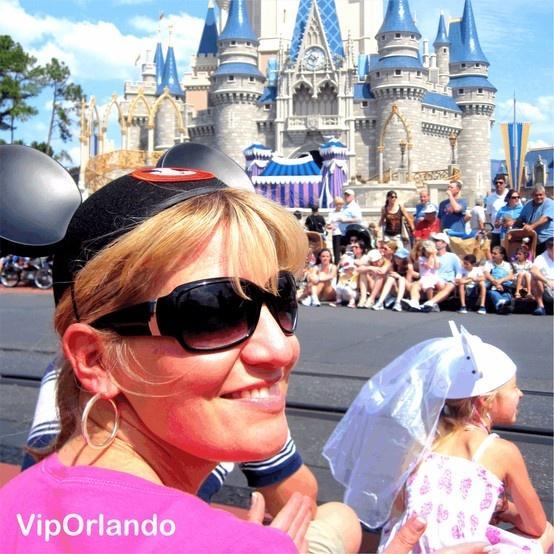 Walt Disney´s Thematic Park / Parque Temático de Walt Disney  Vacaciones familiares en #Orlando #family #DisneyWorld #Orlando #VipOrlando