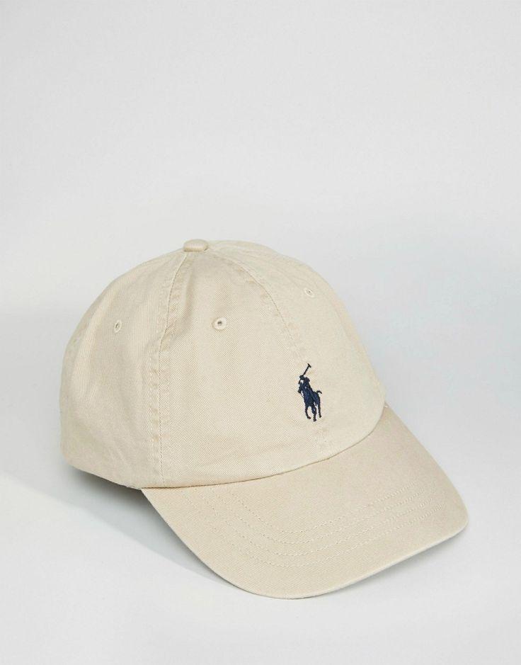 Image 3 - Polo Ralph Lauren - Casquette de baseball avec logo