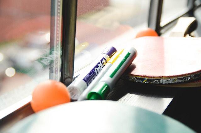 Slyspin Rapture table tennis paddle