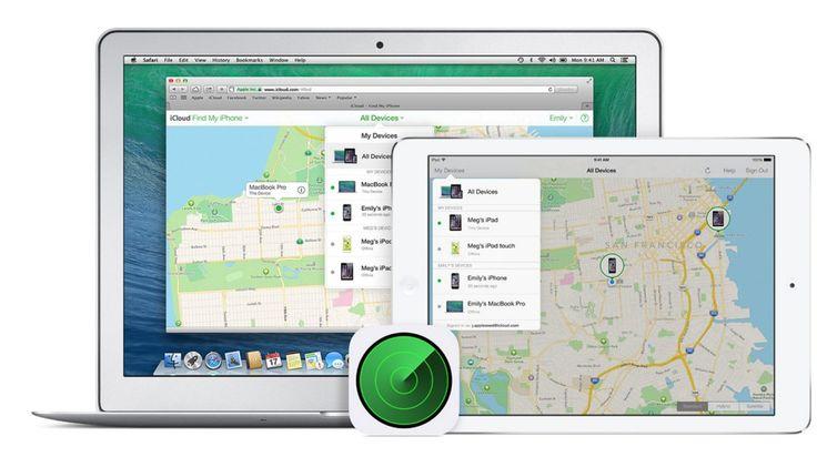 Dov'è – Supporto Apple ufficiale