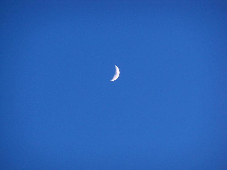 Da moon, da moon ; )