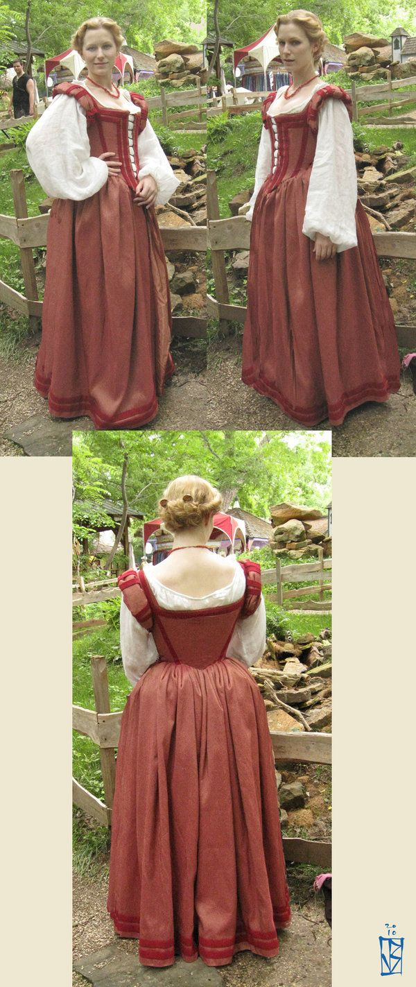 Venitian gown  by *janey-jane  (want want want want - mph)