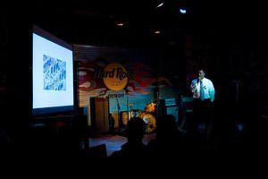 Flashback: AIA Detroit - Pecha Kucha Night 2009 + Hip Hop Architecture