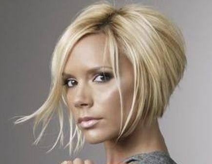 Victoria Beckham Short Hair - http://www.chicdecorations.com/hairstyles/victoria-beckham-short-hair.html