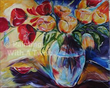 86 best Painting with a Twist Wanted List images on Pinterest