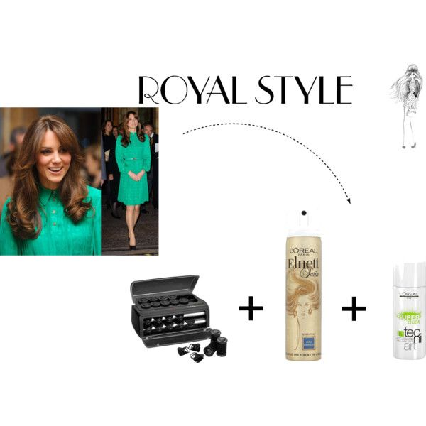 """""""Big Hair I don't Care ….."""" by thewhiteboard on Polyvore"""