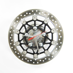 Spider Web Clock, $165, by reCycle Clock !!