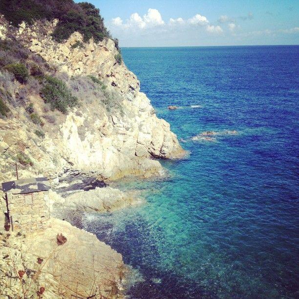 Marciana Marina - La Fenicia