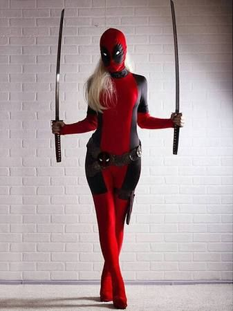 female cosplay suit - Google Search