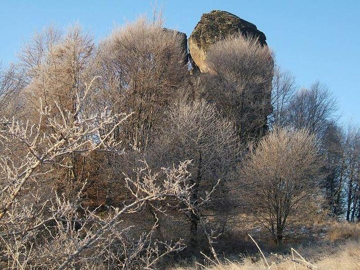 Melichova skala 1 - Miroslav Blaho
