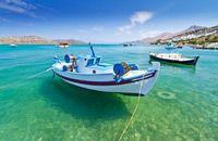 Last Minute Urlaub nach Kreta gebucht!!! Endlich wieder Sonne