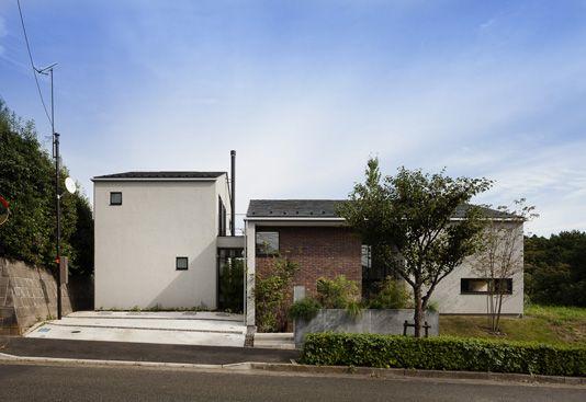 直井建築設計事務所 Naoi Architecture & Design Office|WORKS|辻堂のいえ