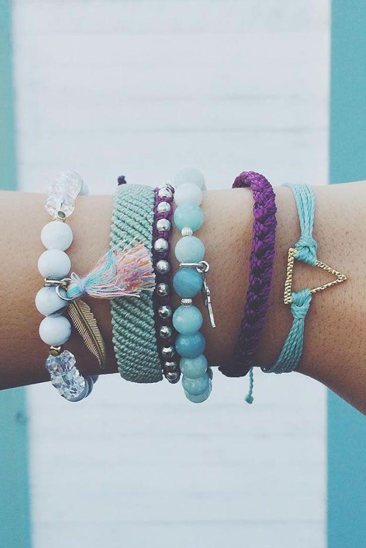 Mix and Match | Pura Vida Bracelets