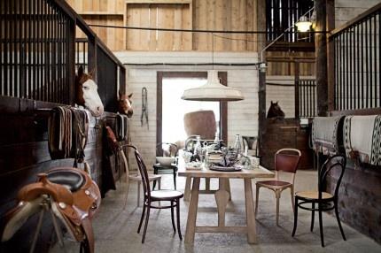 Ranch Life by Elle Interior Sweden