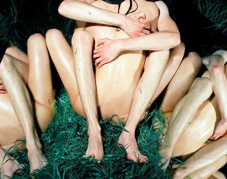 Psychedelisch nackt | VICE | Deutschland