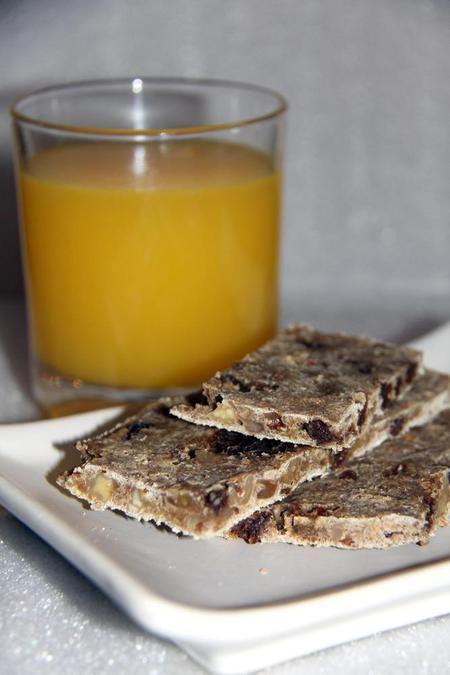 сыроедческое овсяное печенье фото