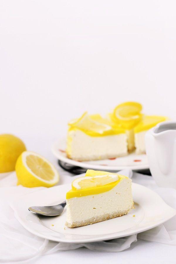 Lemon curd cheesecake-Dukan #dukan #lemon #cheesecake #diet #atack