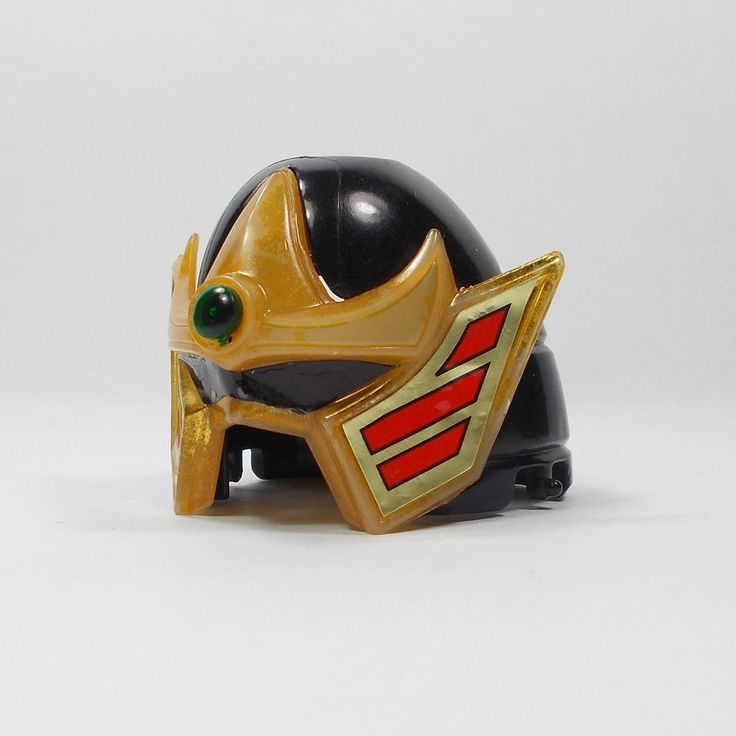 Power Rangers - Megazord Assault Team - Dragonzord - Thunderzord - Accessory B