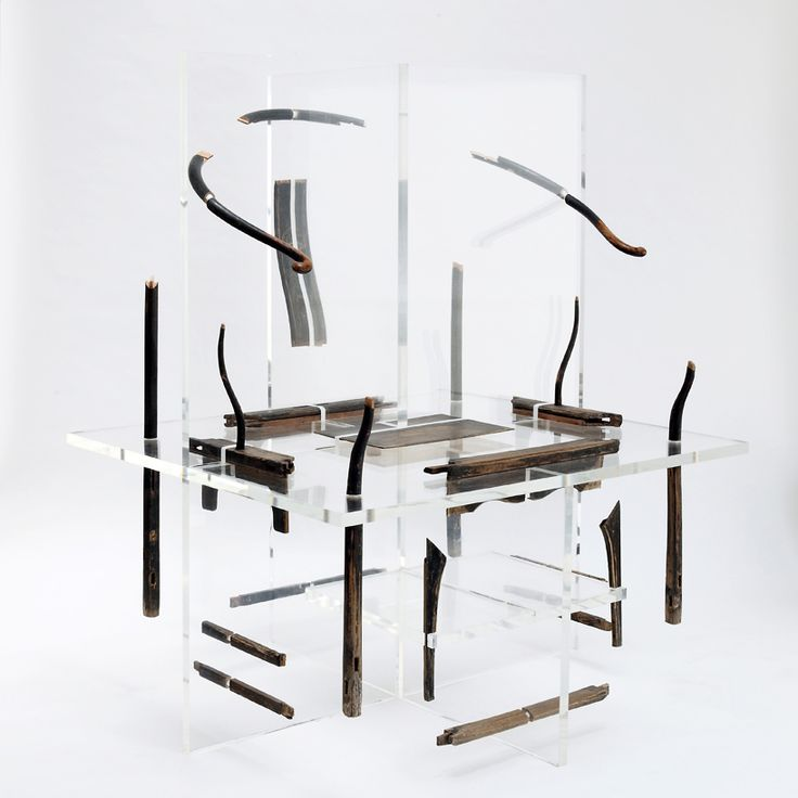 Chair by Shao Fan