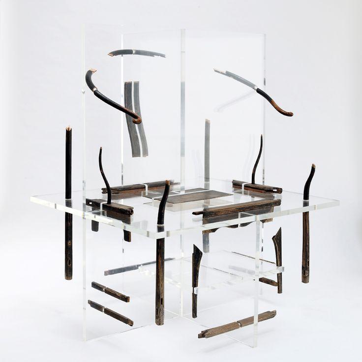 Chair by Shao Fan