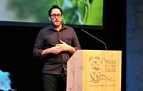 Watch chef Christopher Kostow speaking at Food on the Edge 2017 about the importance of chefs reaching out to their local communities.