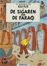 Kuifje / 04 De Sigaren Van De Farao