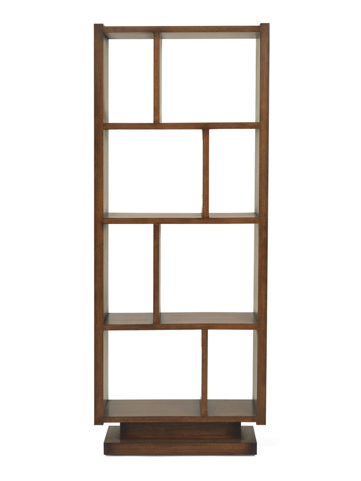 Mondrian Etagere 28w 14d 70h This Etagere is alot like what Jasmine drew for the open area beside the fireplace between the dining/living!
