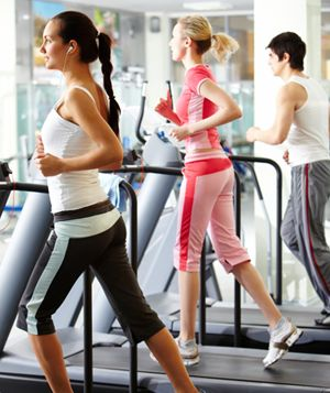 Some Tips for What to Do When in The Gym Is Crowded