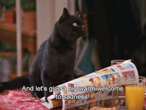 Pin for Later: 39 Salem Saberhagen Quotes You Should Start Using Immediately When You Find Out Your Crush Is Already Seeing Someone