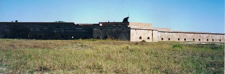 bastille fort history