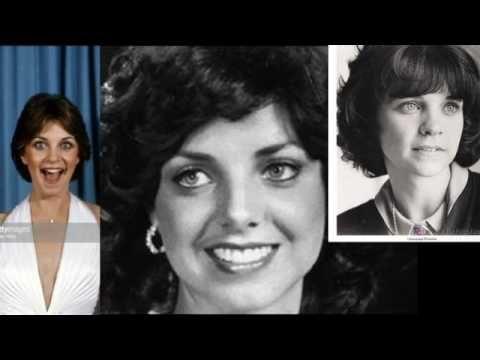 Jon Bonet Ramsey Murder/Hollywood CIA Satanism. Patsy Ramsey ACTRESS Cindy Williams. - YouTube