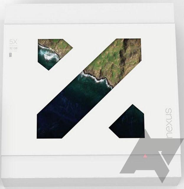 Box Nexus 5X dan Nexus 6P bocor, konfirmasikan keberadaannya dan varian model