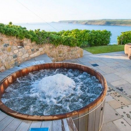 The Best Wild UK Spas - Red Online