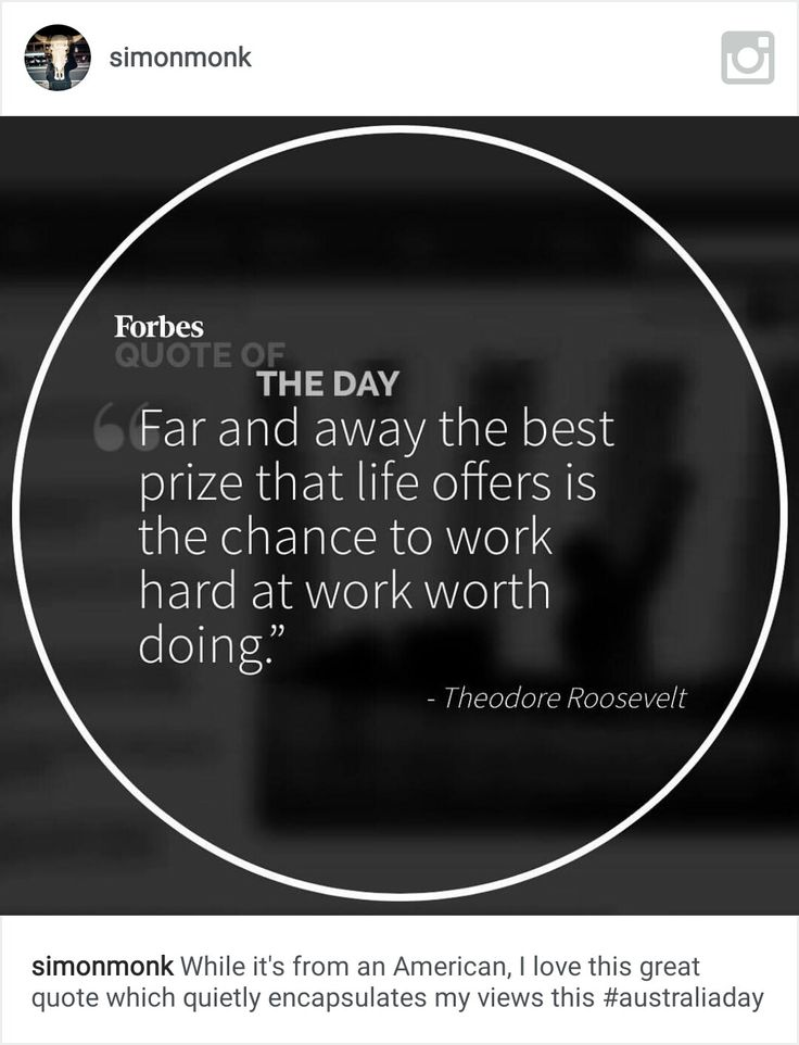 Forbes Quote Of The Day 9 Best Forbes Images On Pinterest  Wisdom Action And Forbes Quotes