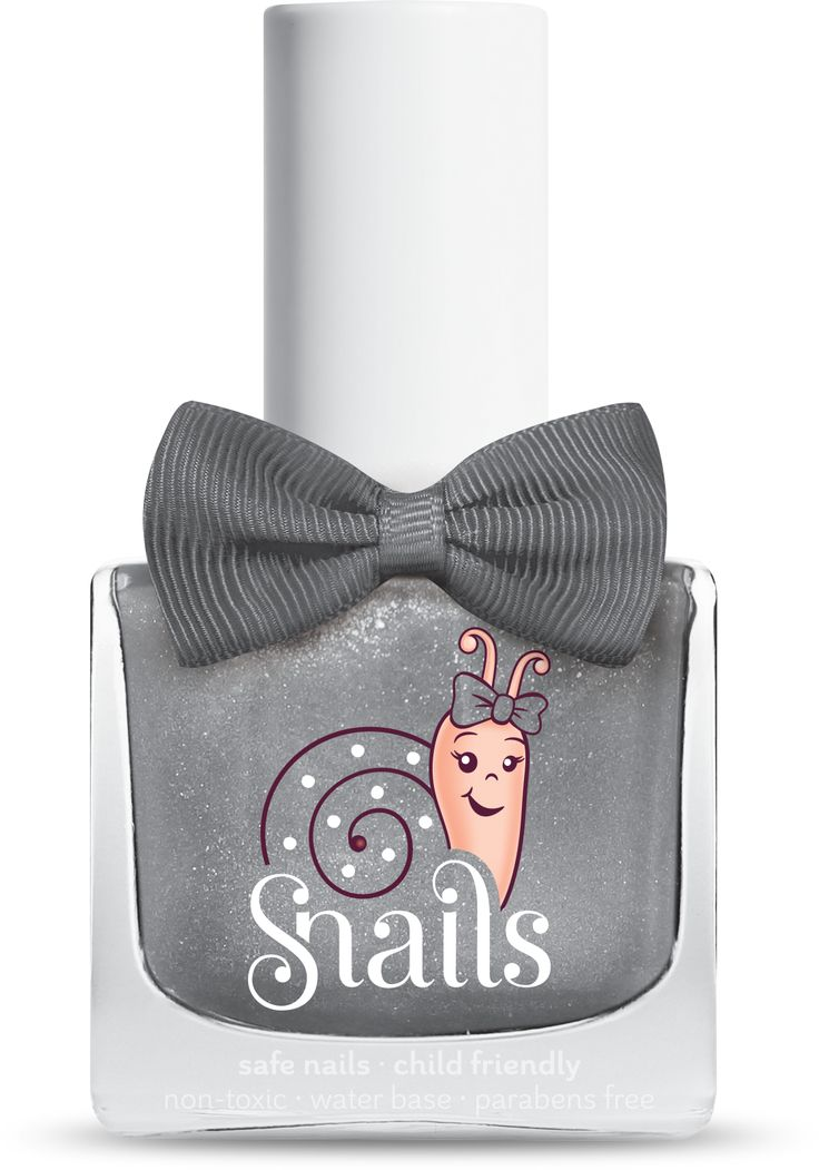Silver Mist: A calming yet mystical silvery colour to travel you to the land of fairies and all kinds of magical places!